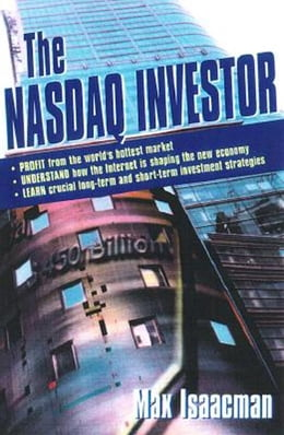 Book The Nasdaq Investor by Isaacman, Max