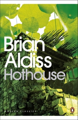 Book Hothouse by Brian Aldiss