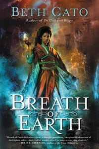 Breath of Earth: A Novel