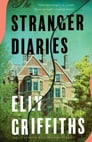 The Stranger Diaries Cover Image
