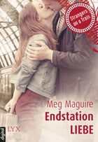 Strangers on a Train - Endstation Liebe by Meg Maguire