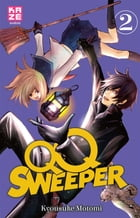 QQ Sweeper T02 by Kyousuke Motomi
