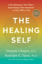 The Healing Self Cover Image