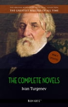 Turgenev, Ivan: The Complete Novels [newly updated] (Book House) by Ivan Turgenev