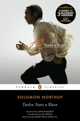 Book 12 Years a Slave: (Movie Tie-In) by Solomon Northup