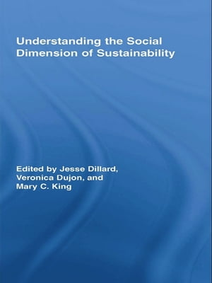 Understanding the Social Dimension of Sustainability
