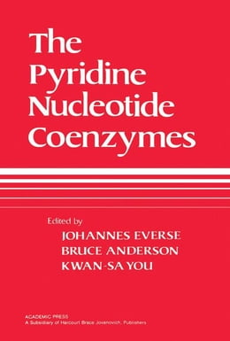 Book The Pyridine Nucleotide Coenzymes by Everse, Johannes