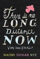 There Is No Long Distance Now Cover Image