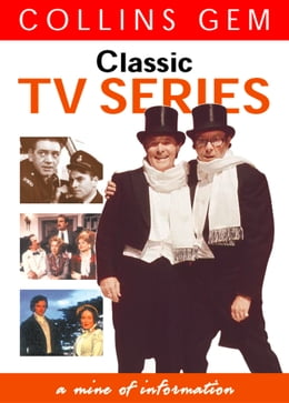 Book Classic TV Series (Collins Gem) by Collins