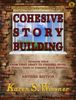 Book Cohesive Story Building by Karen Wiesner