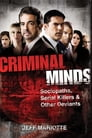 Criminal Minds Cover Image