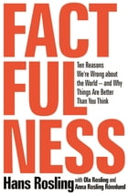 Factfulness Cover Image