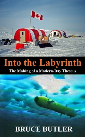 Into the Labyrinth: The Making of a Modern-Day Theseus