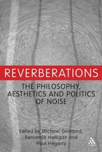 Reverberations: The Philosophy, Aesthetics and Politics of Noise