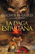 La daga espartana - Nicholas Guild