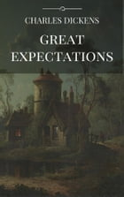 Great Expectations by Charles Dickens.