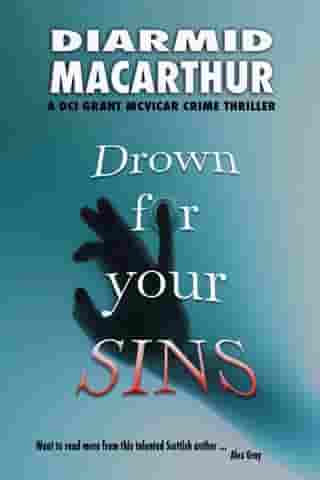 Drown for your Sins