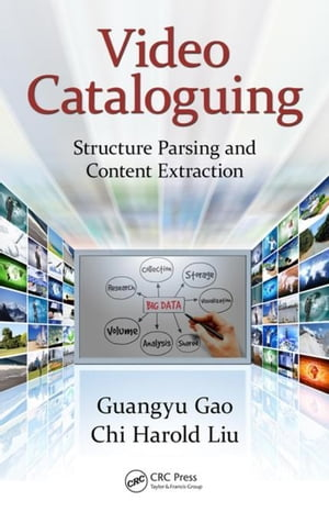 Video Cataloguing: Structure Parsing and Content Extraction