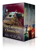 The Curiosity Chronicles: Short Story Collection by Ava Morgan