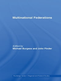 Multinational Federations