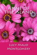 1230000278867 - Lucy Maud Montgomery: Anne of the Island - Livre