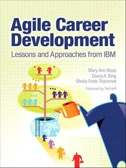 Book Agile Career Development: Lessons and Approaches from IBM by Mary Ann Bopp