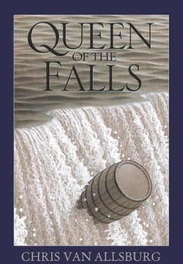 Book Queen of the Falls by Chris Van Allsburg