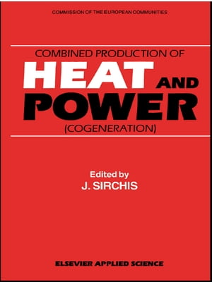 Combined Production of Heat and Power