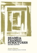 Beams and Framed Structures: Structures and Solid Body Mechanics 81ef6d23-feaf-4f2f-9c9a-4316b8227b2f