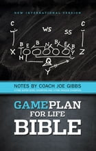 NIV, Game Plan for Life Bible, eBook: Notes by Joe Gibbs