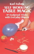 Self-Working Table Magic fed108e6-6339-4241-8cd7-664bd58b4110