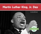 Martin Luther King Jr. Day by Meredith Dash