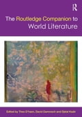 The Routledge Companion to World Literature a3501912-7cc8-41c3-8e1c-9511b6eb4565