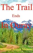 The Trail Ends In Ouray by William James Stoness