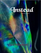 Instead: A Short Story Collection by Sue Hampton