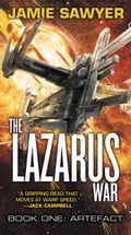 The Lazarus War: Artefact 2a382895-e95d-4294-958f-a6601455e836