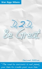 Day 2 Day: Be Great Cover Image
