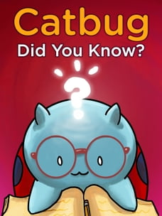 Catbug: Did You Know?