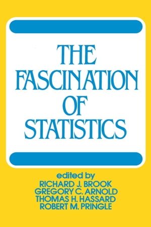 The Fascination of Statistics