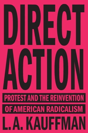 Direct Action Protest and the Reinvention of American Radicalism
