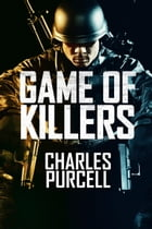 Game Of Killers: The Spartan: The Spartan by Charles Purcell