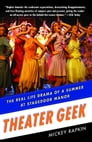 Theater Geek Cover Image