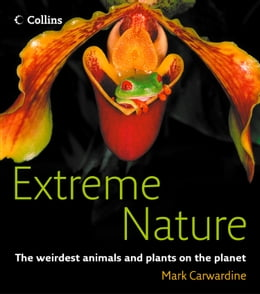 Book Extreme Nature by Mark Carwardine