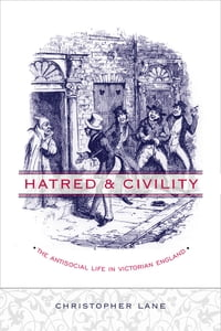 Hatred and Civility