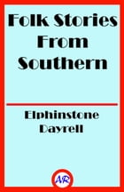 Folk Stories From Southern Nigeria by Elphinstone Dayrell