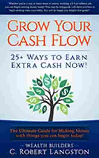 Grow Your Income: 25+ Ways You Can Earn $500 - $8000 per month now!