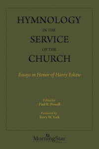 Hymnology in the Service of the Church