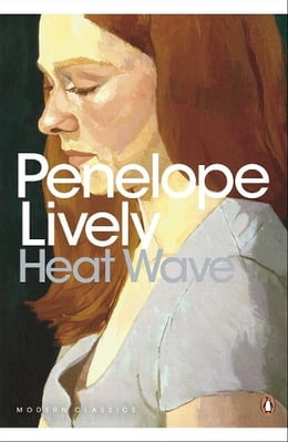 Book Heat Wave by Penelope Lively