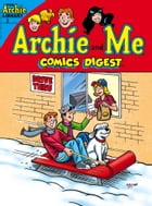 Archie & Me Digest #3 by Archie Superstars