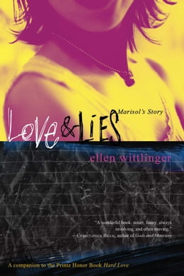 Book Love & Lies: Marisol's Story by Ellen Wittlinger